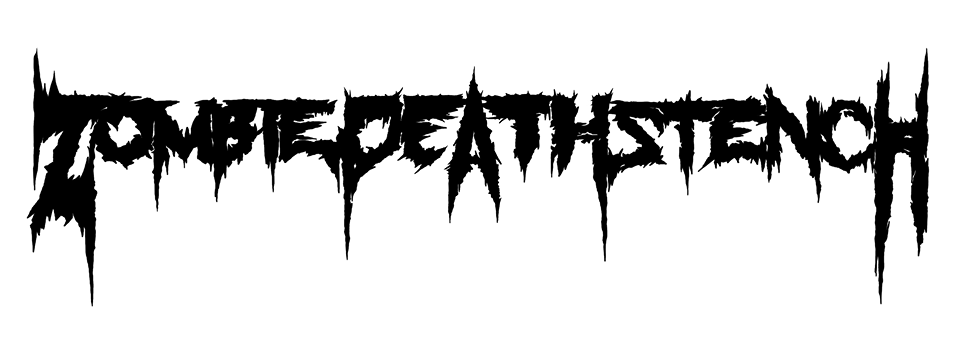 Zombie Death Stench - Logo