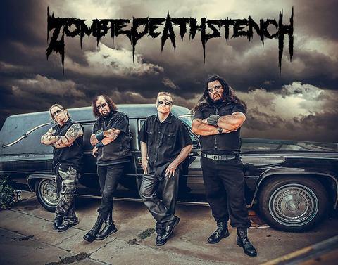 Zombie Death Stench - Photo