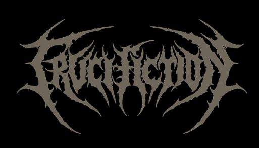 Crucifiction - Logo
