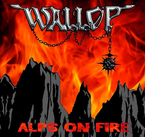Wallop - Alps on Fire