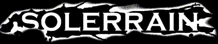 Solerrain - Logo