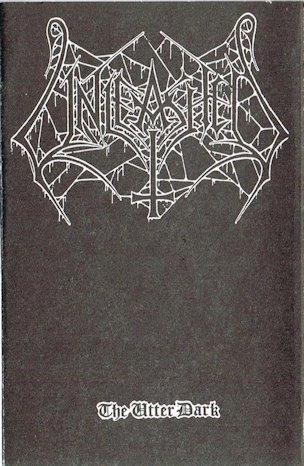 The Utter Dark cover (Click to see larger picture)