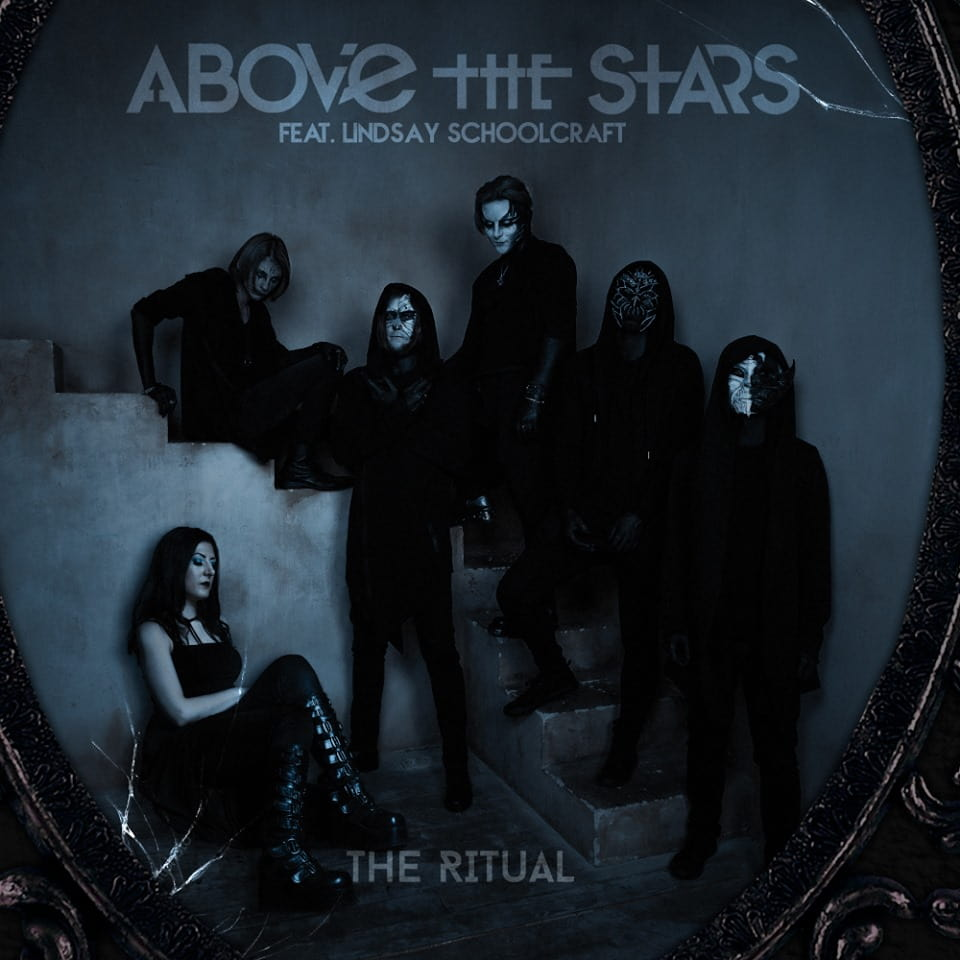 Above the Stars - The Ritual