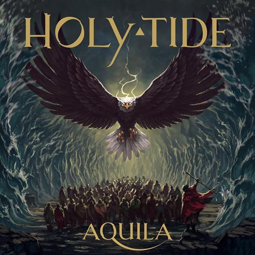Holy Tide - Aquila