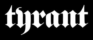 Tyrant - Logo