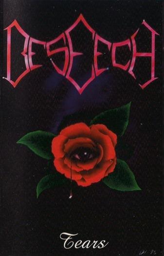 Beseech - Tears