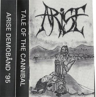 Arise - Tale of the Cannibal