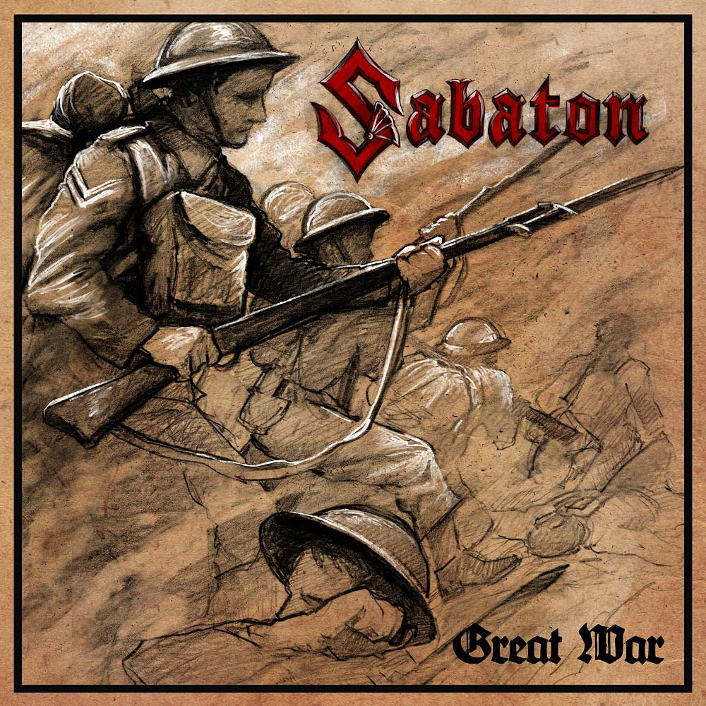 Sabaton - Great War