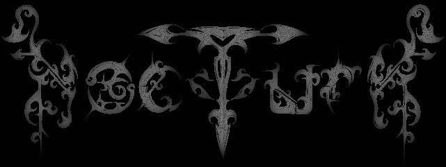 Nocturn - Logo