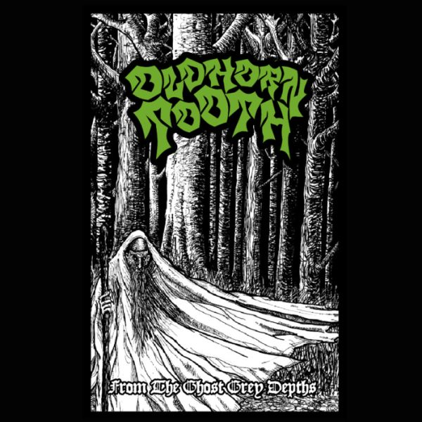 Old Horn Tooth - From the Ghost Grey Depths