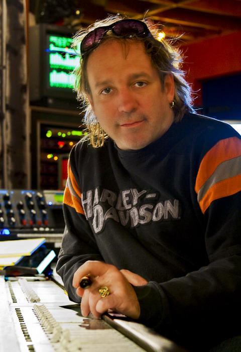 Bryan Carlstrom