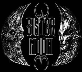 Sister Moon - Logo
