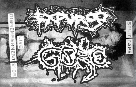Gore / Expurgo - Live Dismemberment 2018