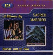 Sacred Warrior - Rebellion / Master's Command