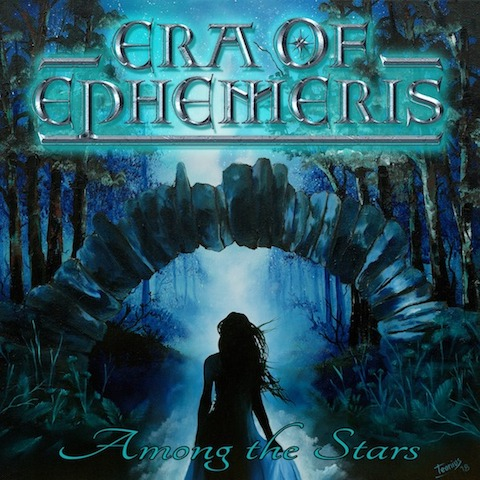 Era of Ephemeris - Among the Stars