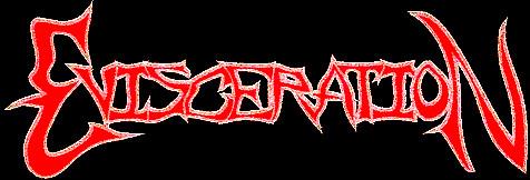 Evisceration - Logo