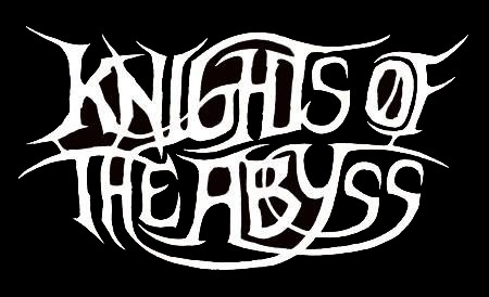 Knights of the Abyss - Logo