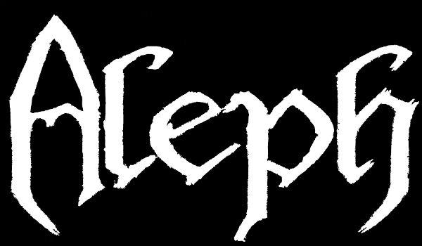 Aleph - Logo