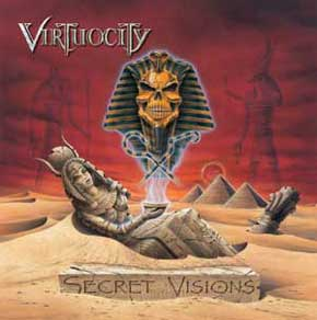 Virtuocity - Secret Visions