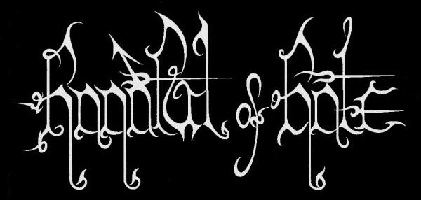 Handful of Hate - Logo