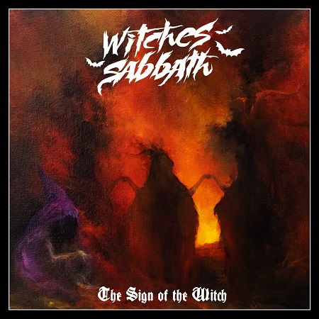 Witches Sabbath - The Sign of the Witch