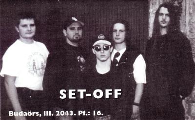 Set-Off - Photo