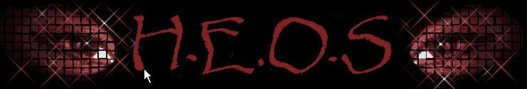 Heos - Logo