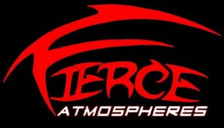 Fierce Atmospheres - Logo