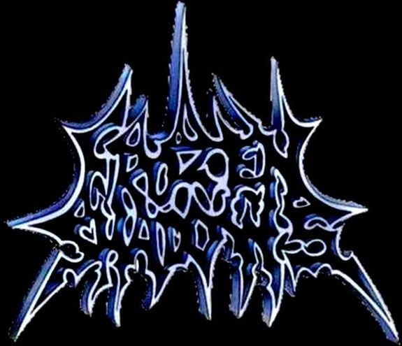 Frozen Shadows - Logo