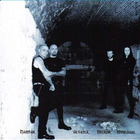Frozen Shadows - Photo