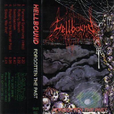 Hellbound - Forgotten the Past