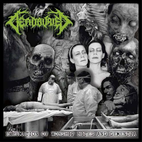 Deadburied - Gutsfuck Impalement