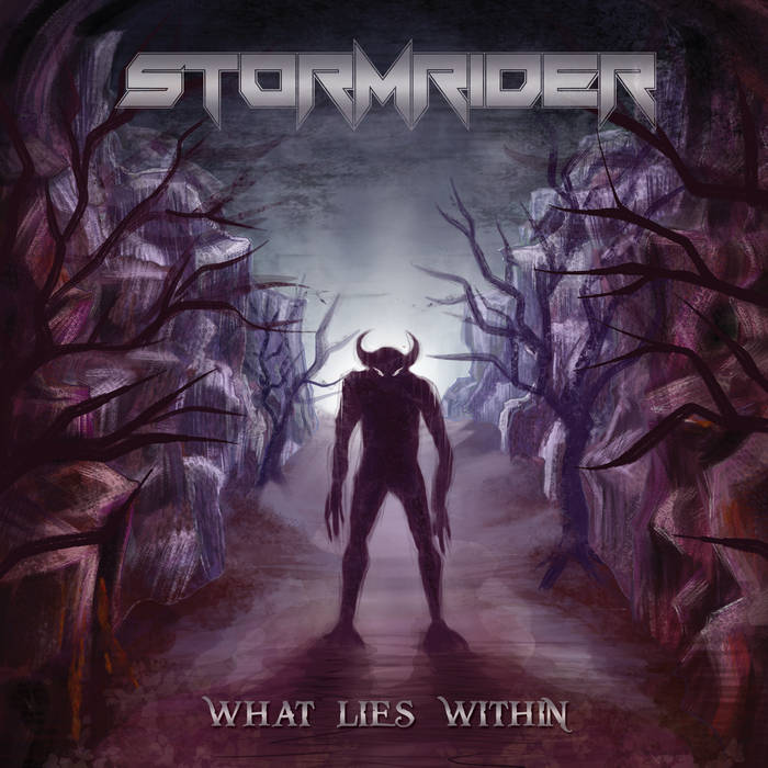 Stormrider - What Lies Within