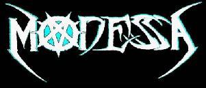 Modessa - Logo