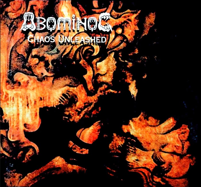 Abominog - Chaos Unleashed