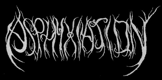 Asphyxiation - Logo