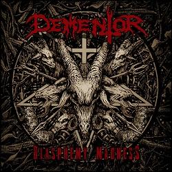 Dementor - Blasphemy Madness