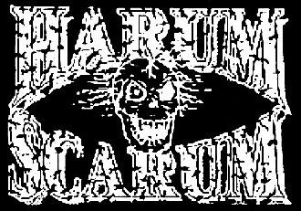 Harum Scarum - Logo