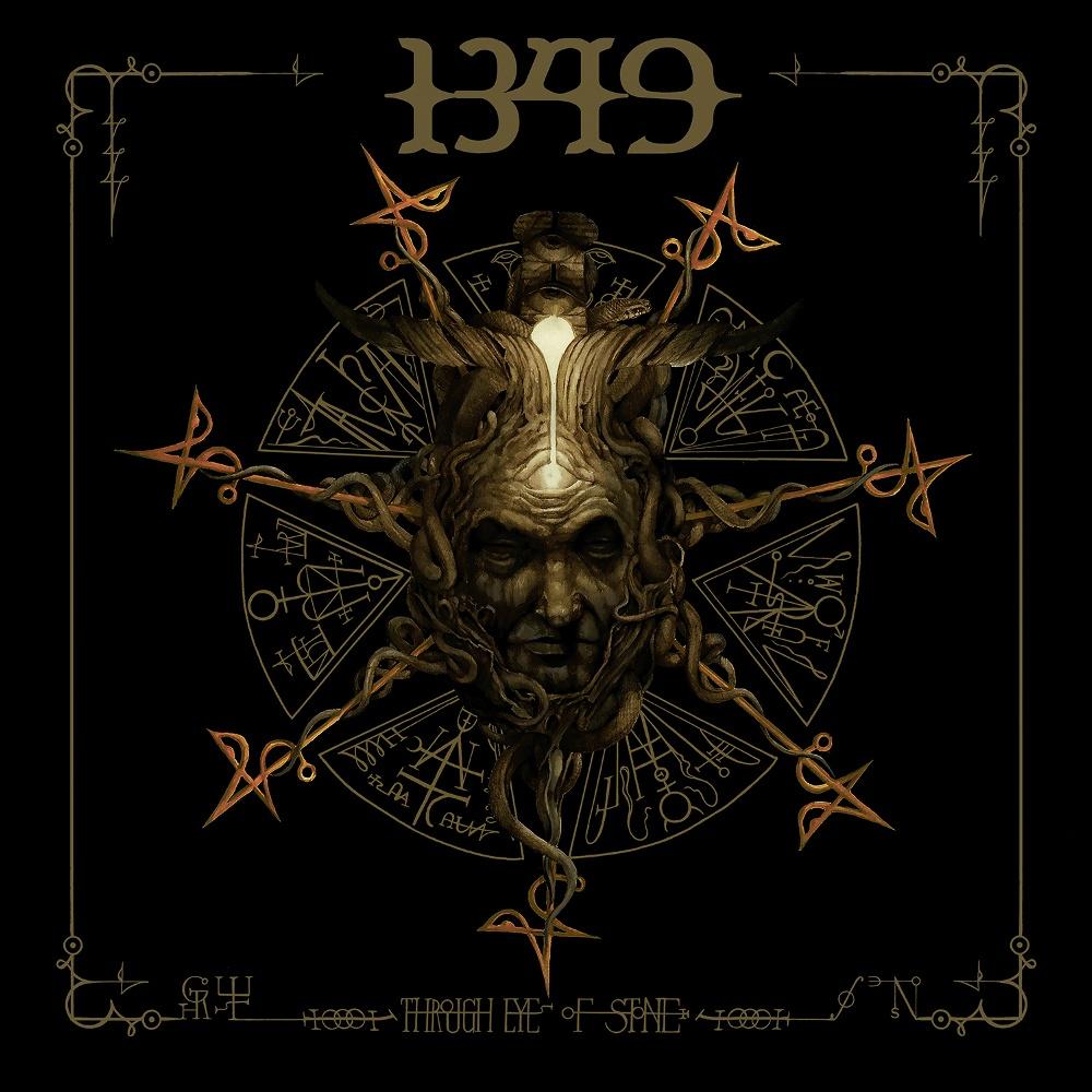 1349 - Through Eyes of Stone