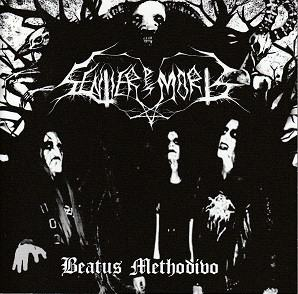 Sentier des Morts - Beatus Methodivo black metal france le scribe du rock