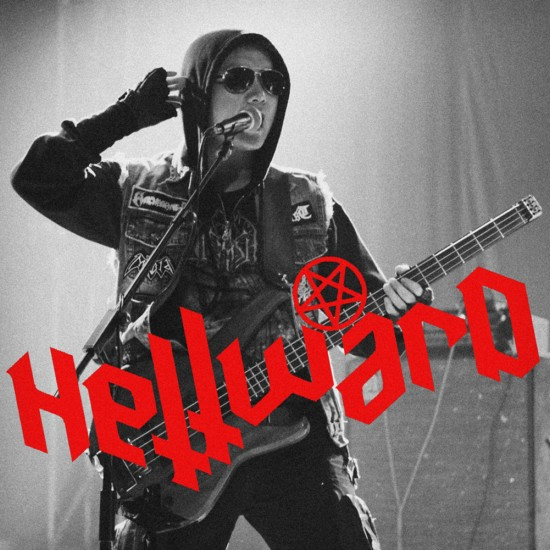Hellward - Photo