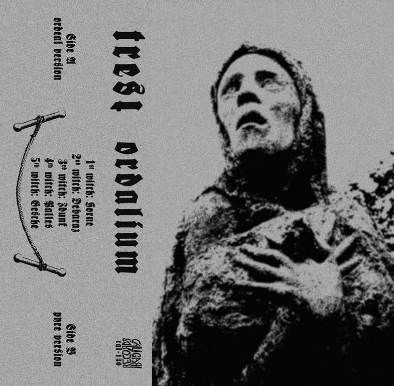 Trest - Ordalium