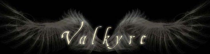 Valkyre - Logo