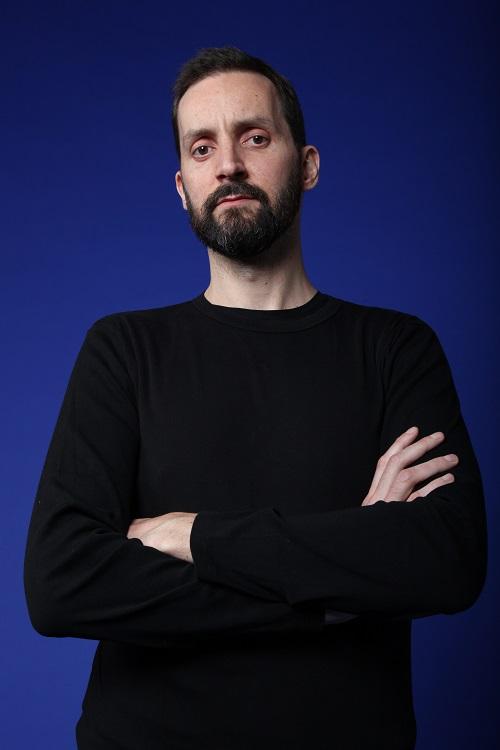 Grégoire Duc