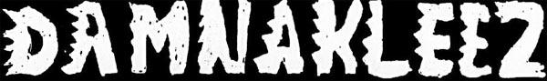Damnakleez - Logo