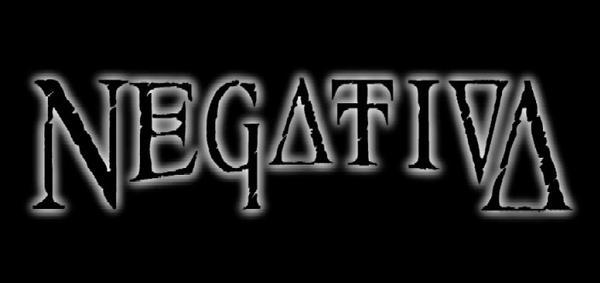 Negativa - Logo