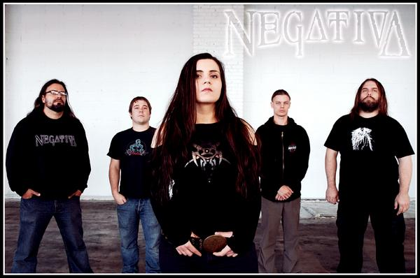 Negativa - Photo