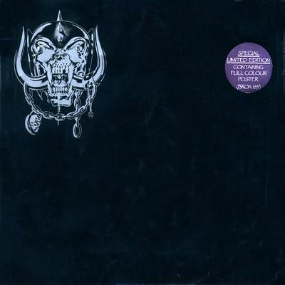 Motörhead - Killed by Death