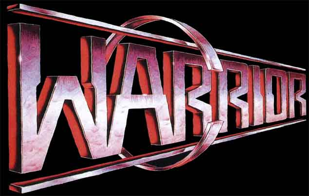 Warrior - Logo