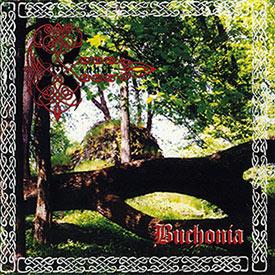 Menhir - Buchonia